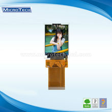 Special Price Fancy 1.77 inch TFT LCD screen with 128x160 pixels in MCU(P) interface