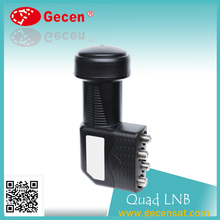 Gecen The Best Strong Universal ku band quattro LNB/ LNBF