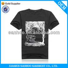 Young People'S Comfortable Quality T-Shirts Anti- Pilling Fashion