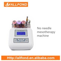 Skin Care Needle-free Mesotherapy Machine RF Beauty Equipment