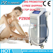 uk distributor wanted semiconductor electronic refrigerator 808nm diode laser permanent hair removal machine PZ606