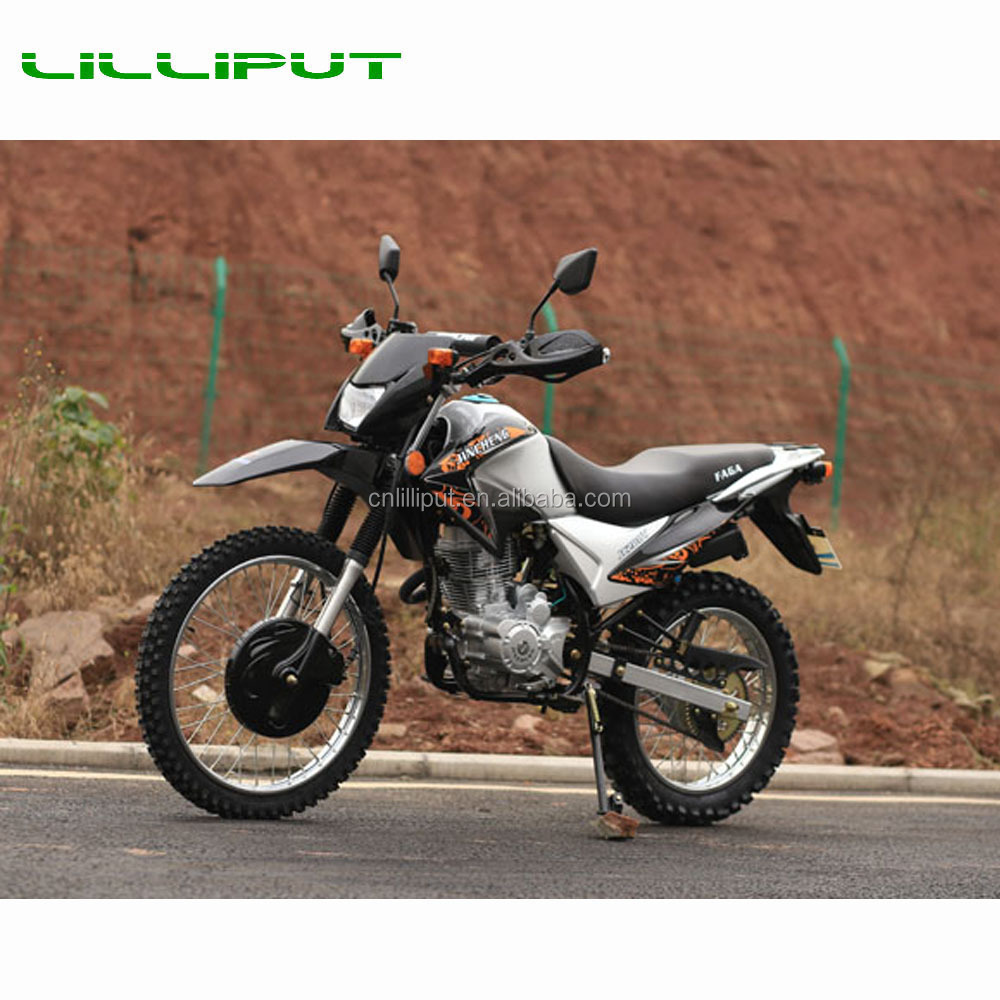 Level A Quality China Export New Dirt Off Road Motorbike