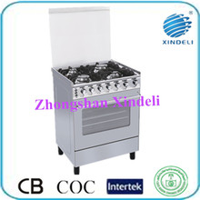 electric bread baking oven 4 gas burner outdoor gas cooker home appliance