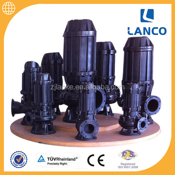 Sludge Transfer Pumps Made In China