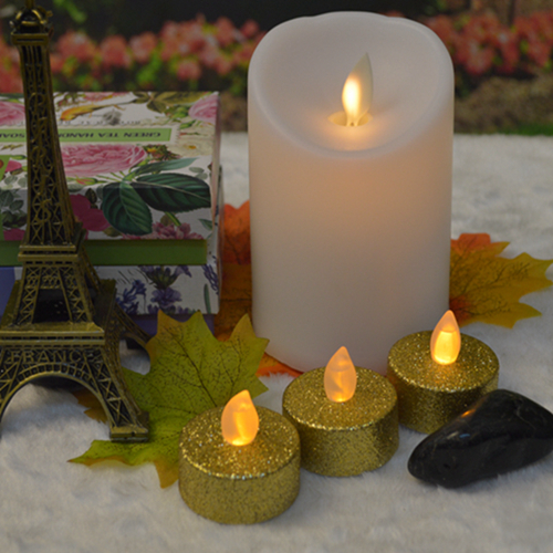 Christmas led flameless tea light decorative candles buy tea light decorative candles - A buying guide for decorative candles ...