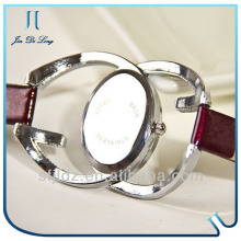 Beautiful wrist watches new products lady fashion watch kitty watches