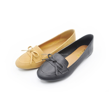 New style female flat sole formal shoe women fashion flats shoes