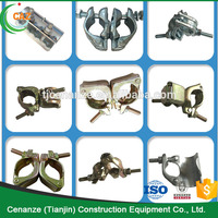Scaffolding Fixed Clamp Beam Or Coupler