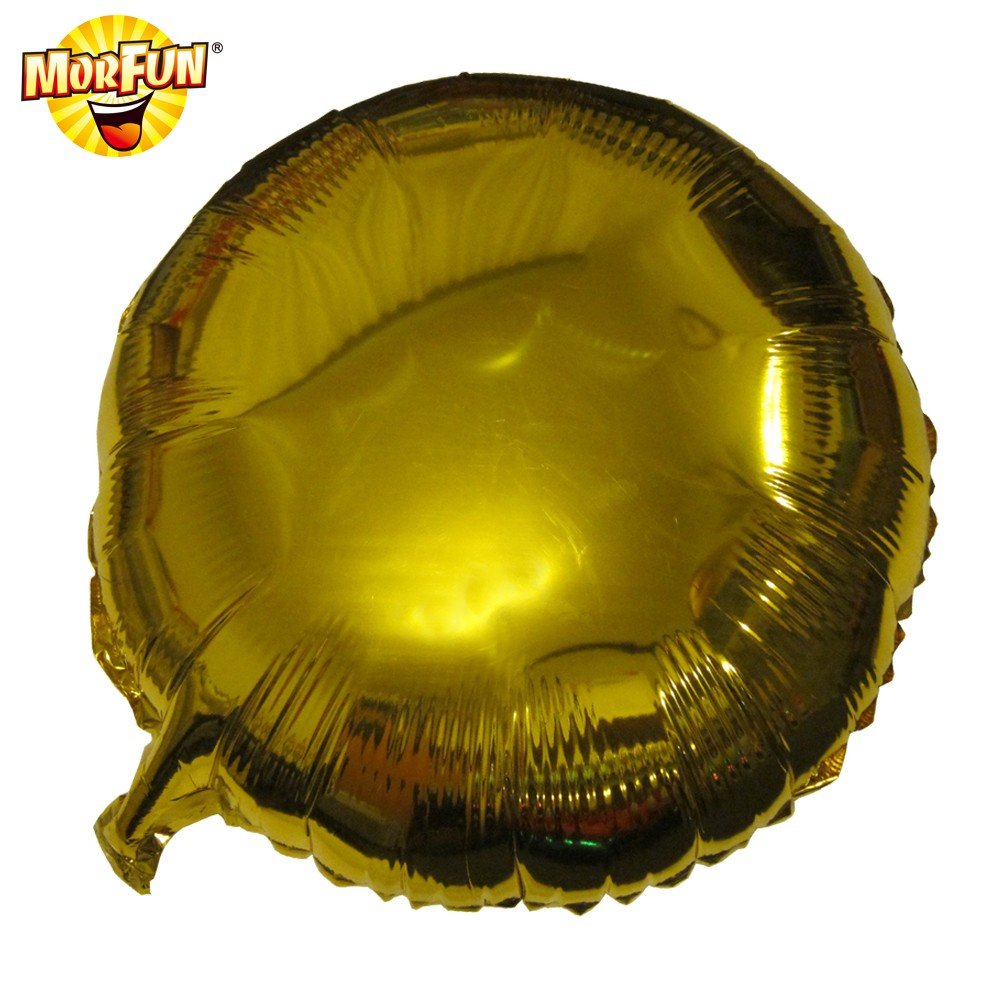 Promotional Round Foil Balloons Mylar Balloons Wholesale Personalized Mylar Balloons