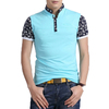 2014 Professional custom cheap solid polo shirt for men