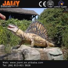 Giant Rubber Interactive Prehistory Dinosaur