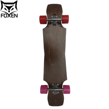 100% Canadian Wood Maple Decks Skateboard Press For Sale , blank longboard decks wholesale