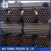 China Distributor Cold rolled Precision steel tube hot carbon steel seamless pipe