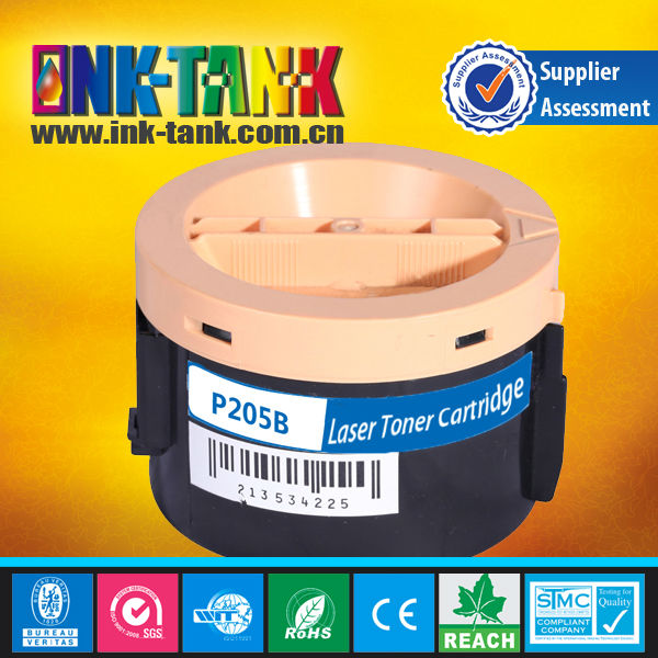 Toner Cartridge compatible for Xerox P205B CT201609