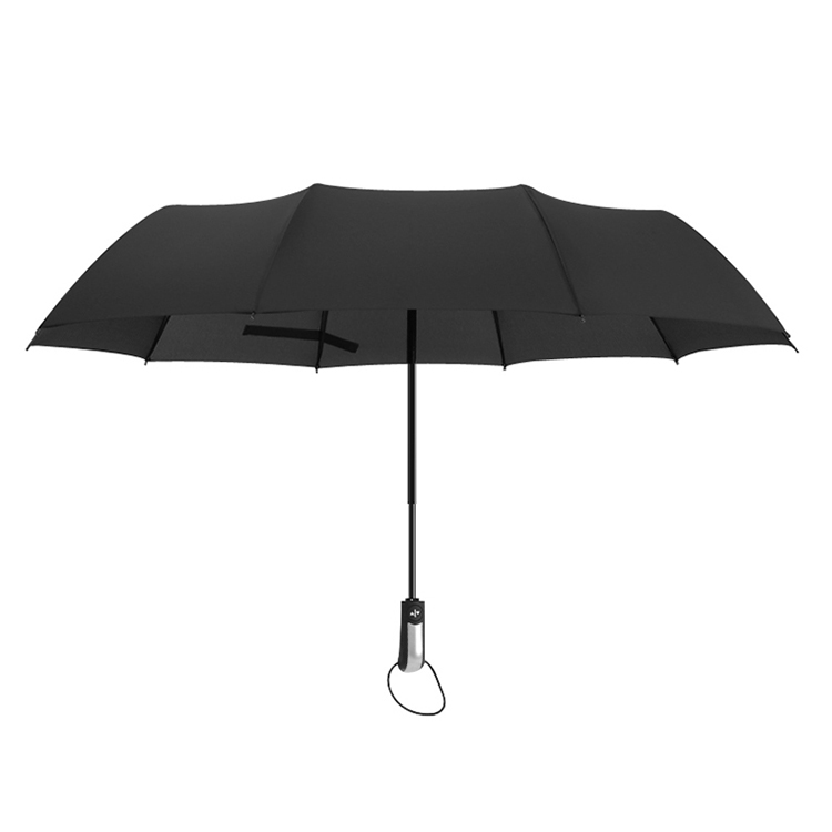 Ten Bone Standard Size Custom Straight Umbrella,Automatic Umbrella