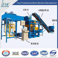 Warehouse storage plastic cheap animal salt mineral licking block press machine small manufacturing machines