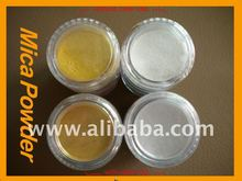Cosmetic Mica powder