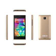 Hot Low Price 4.5 Inch IPS HD Screen Slim Android Smart Mobile Phone