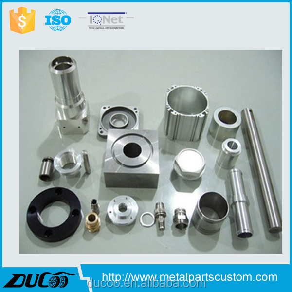 Supply oem mechanical machinery parts