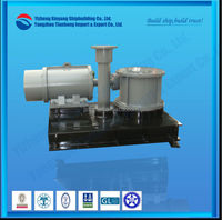 Marine Horizontal Electric Capstan