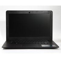 Factory direct supply win10 system 14.1 inch i5 4GB 500GB reasonable prices laptop PC