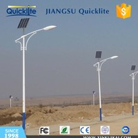 2017 New Energy Solar Power Light
