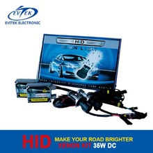 Xenon HID Kits China 35W 12V DC Normal Hid Kit H4 HID Xenon Kit
