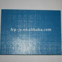 Multi Functional Linen Finish FRP Fiberglass