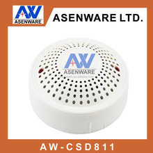 AW-CSD811 GSM Smoke Detector Alarm For Fire Alarm Detection System