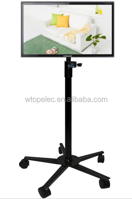 Desktop, wall mounted or floor standed type 18.5 Inch Advertising LCD Display