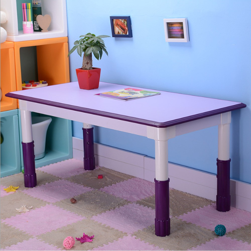 High Quality Custom Kids Children Plastic Chairs Table And Tables