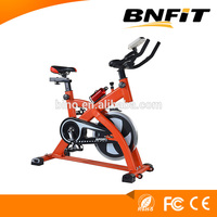 2015 Hot sale commercial magnetic body fit 100 xr recumbent exercise bike made in China