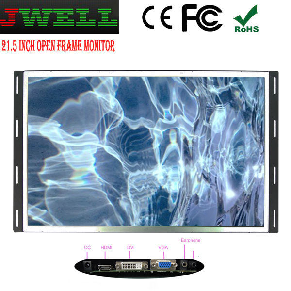 Alibaba cn OEM 22 inch used lcd monitors wholesale