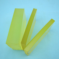 Different sizes of polyurethane plate with good quality