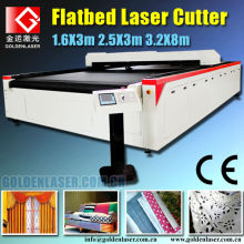 CNC Fabric Laser Cutting Machine for Textile,Curtain,Mattress,Sofa