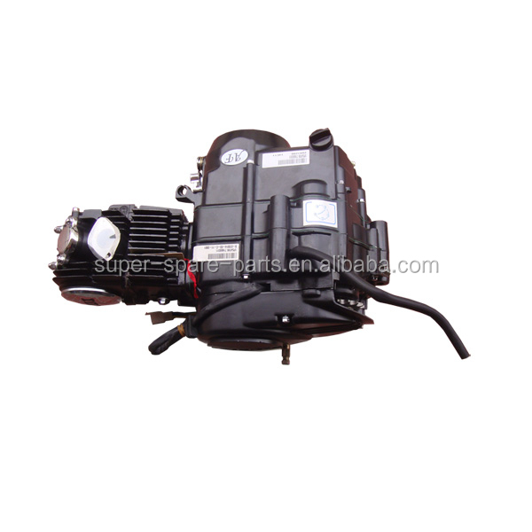 Chinese factory wholsale price dirt bike pit bike motorcycle Lifan 125cc engine
