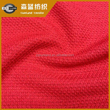 polyester knitted anti-static mesh fabric for insoles with cloth