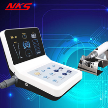 2017 Latest product! dental Equipment endo motor with built-in apex locator