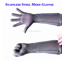 Security Protection Stainless Steel Wire Mesh