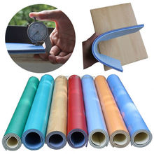 Barefoot friendly sound proof foamed rolls pvc flooring for basketball court
