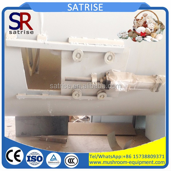 double helical sawdust powder ribbon mixer/blender machine