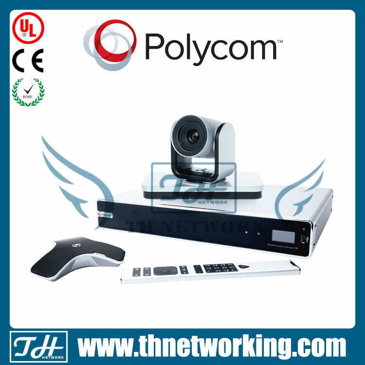Original New Polycom Group Series Group 310