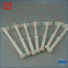 Best selling medical products plastic injection mold for medical syringe plunger