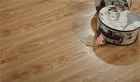 real oak wood surface EIR embossment PVC laminate flooring