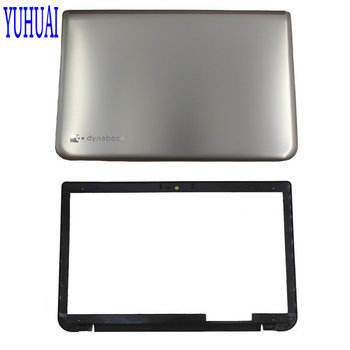 New For Toshiba Satellite P55t P55t-A Laptop LCD Back COVER TouchScreen/LCD Bezel Cover