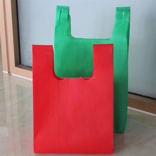 New style OEM extra large pp non woven shopping bag