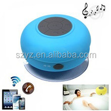 Own patent top sale bluetooth mini speaker bluetooth, new gadgets 2014 portable speaker