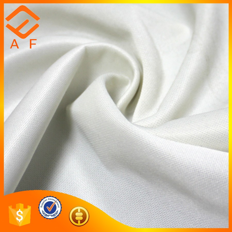 polyester air layer fabric for fashion apparel