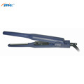 Professional hair styling tools 1/2'' inch plate flat iron striaghtener