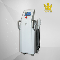755nm Alexandrite Hair Removal Laser Machine
